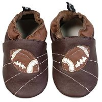 Tommy Tickle Football Shoes - Baby