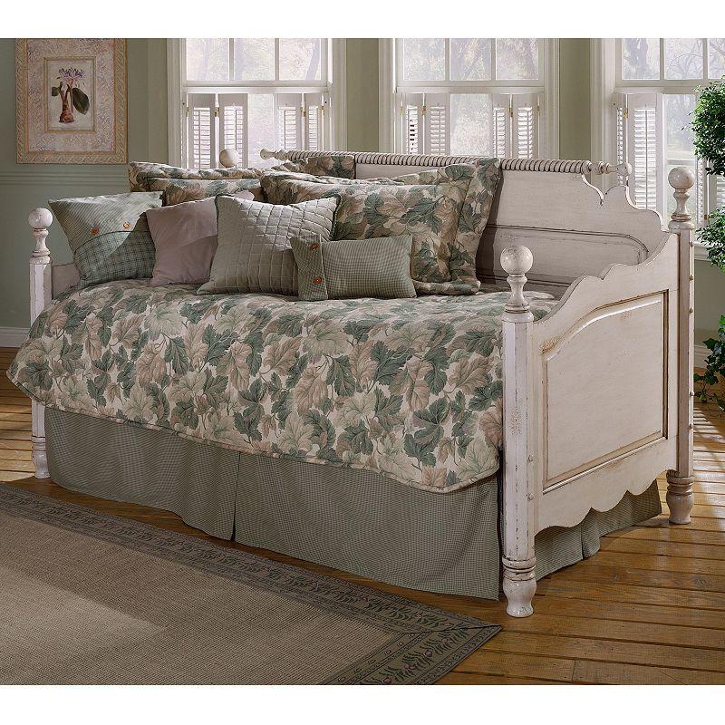 Kohls Daybed Comforter : White daybed kohl s