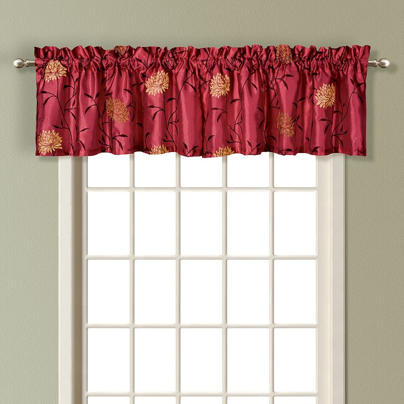 Curtain Rod Valance Kohl S