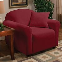 Madison Fleece Chair Slipcover