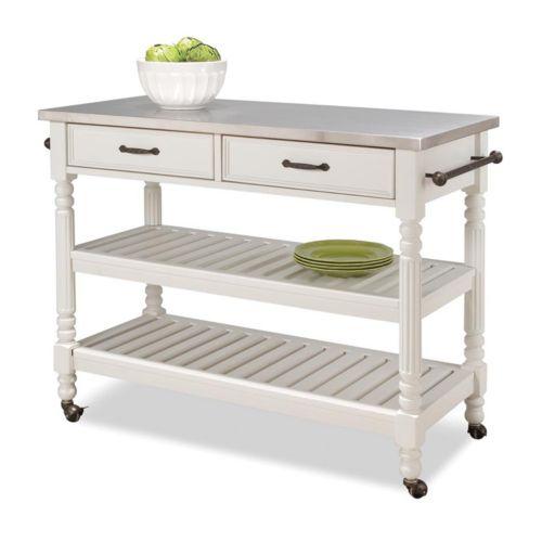 Savannah Kitchen Cart