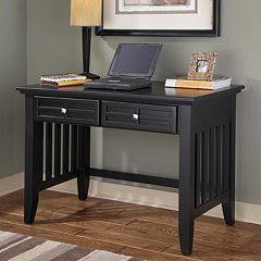 Arts & Crafts Student Desk by