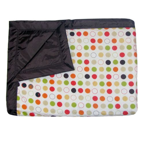 Tuffo Throw-About Outdoor Blanket