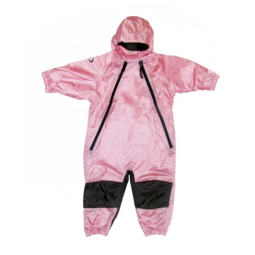 Toddler Girl Tuffo Muddy Buddy Waterproof Coverall