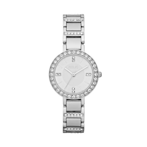 Relic Kerri Stainless Steel Crystal Watch - ZR34144 - Women