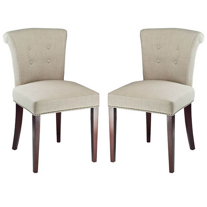 Safavieh 2-pc. Quinn Side Chair Set