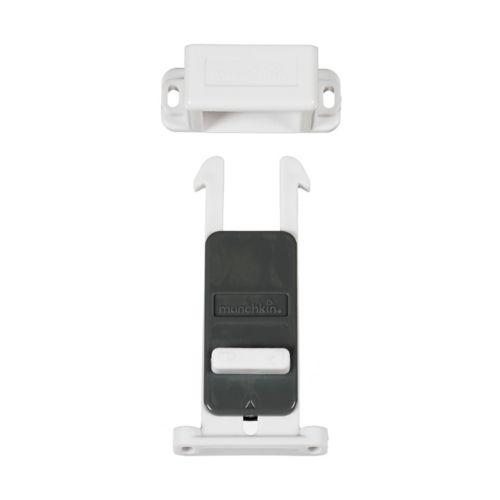 Munchkin 2-pk. XTRA GUARD Dual Locking Drawer Latches