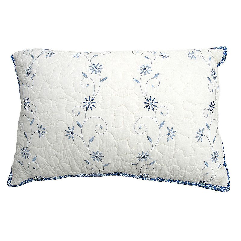 Cotton Fluffy Pillow Kohl s