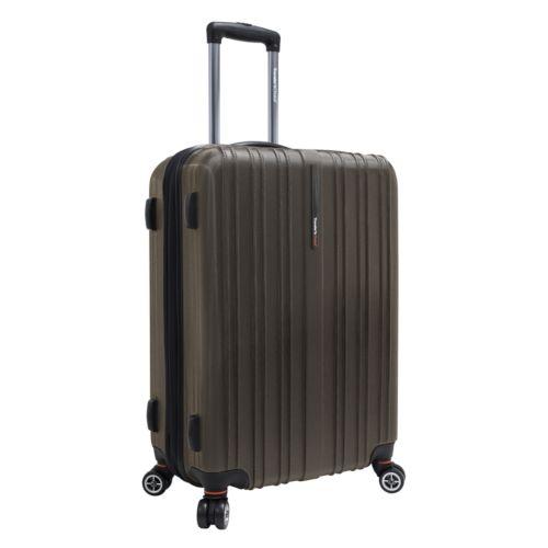 Traveler's Choice Tasmania 25-Inch Spinner Luggage