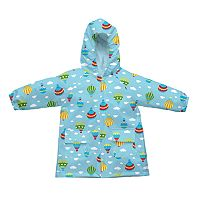 i play. Hot Air Balloon Waterproof Raincoat - Baby