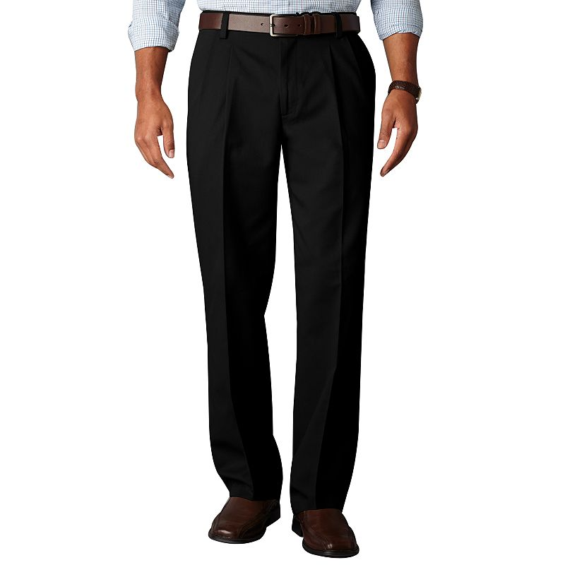 Men's Dockers® Easy Khaki D3 Classic-Fit Pleated Pants