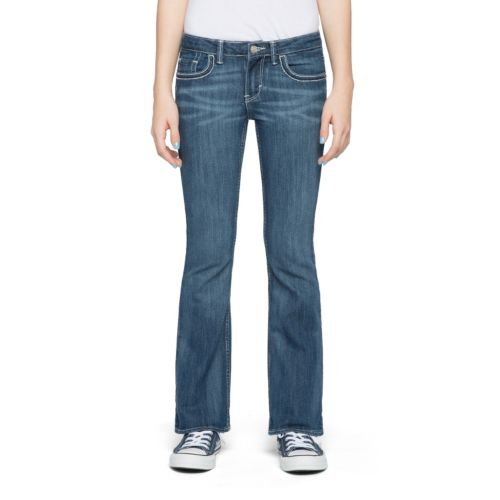 Levi's Taylor Bootcut Jeans - Girls 7-16