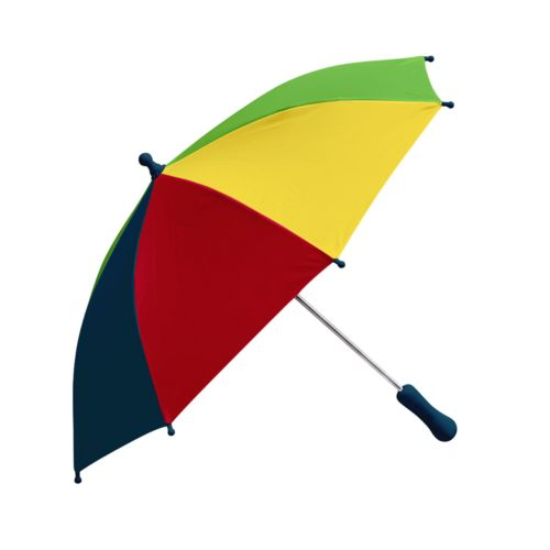 i play. Colorblock Umbrella