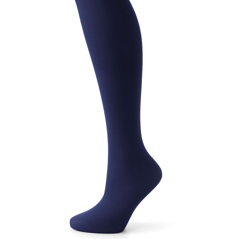 Apt. 9® Opaque Microfiber Control-Top Tights