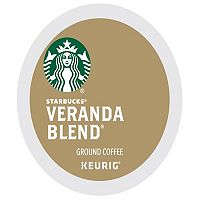 Keurig® K-Cup® Pod Starbucks Veranda Blend Blonde Light Roast Coffee - 16-pk.