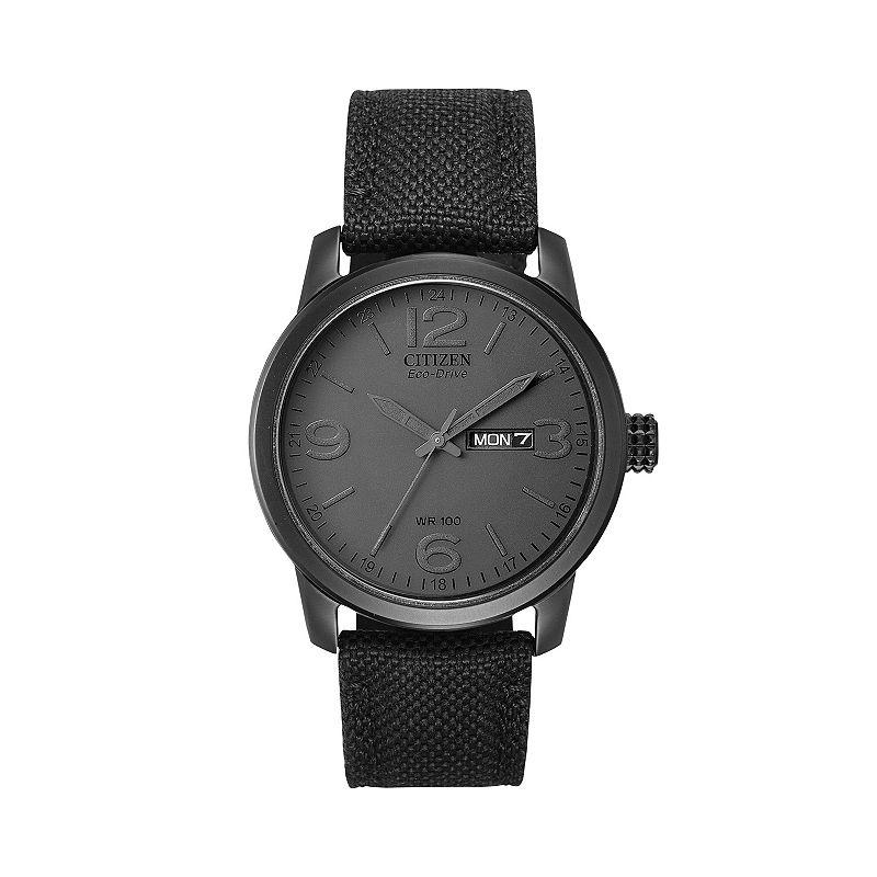 Citizen Eco-Drive Men's Watch - BM8475-00F