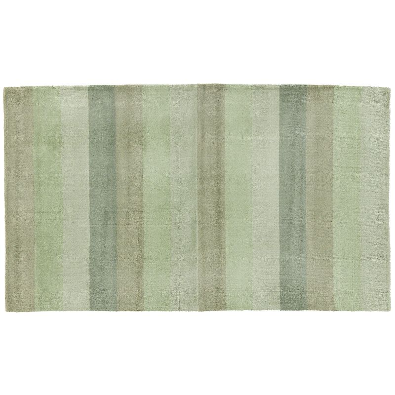 St. Croix Aspect Striped Rug - 5' x 8'