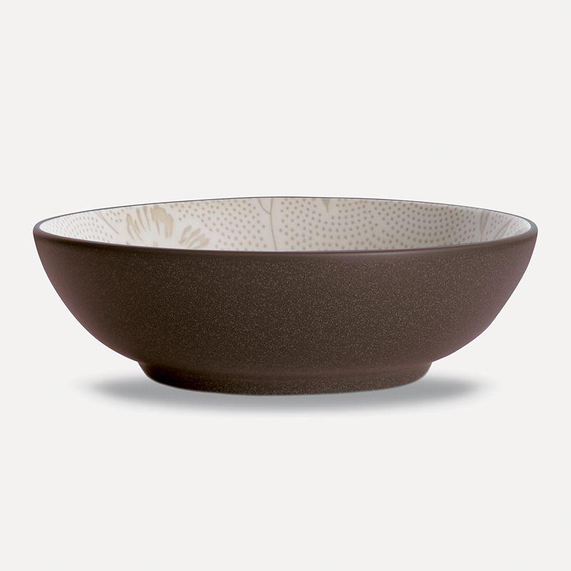 Noritake Colorwave Chocolate Vegetable Bowl