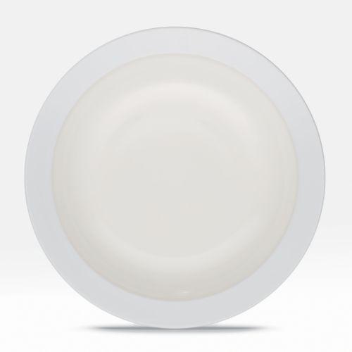 Noritake Colorwave White Pasta Bowl