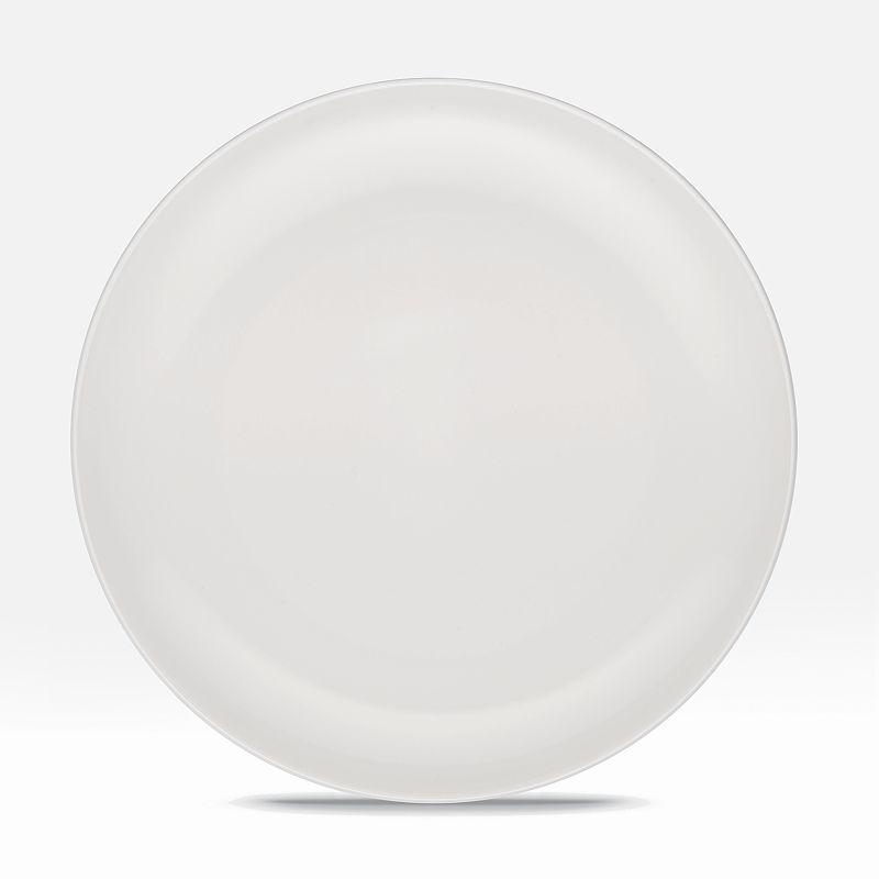 Noritake Colorwave White Round Platter