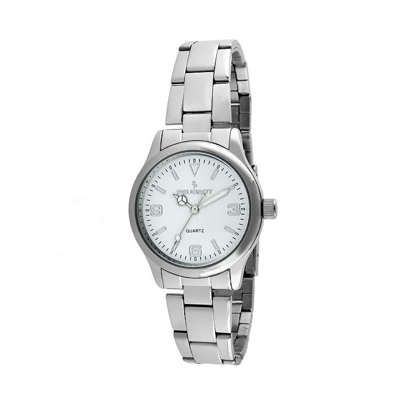 Peugeot Women's Stainless Steel Watch - 7065S