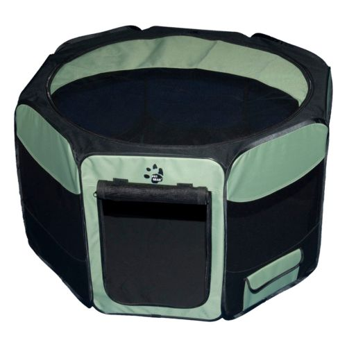 Pet Gear Octagon Pet Pen - Small