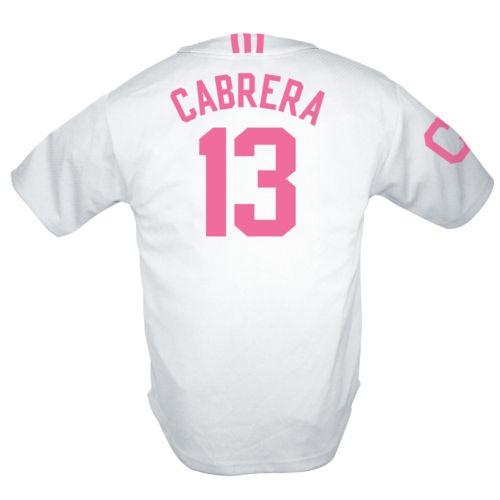 Girls 7-16 adidas Cleveland Indians Asdrubal Cabrera Jersey