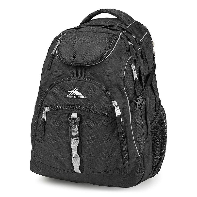 High Sierra Access 17-in. Laptop Backpack
