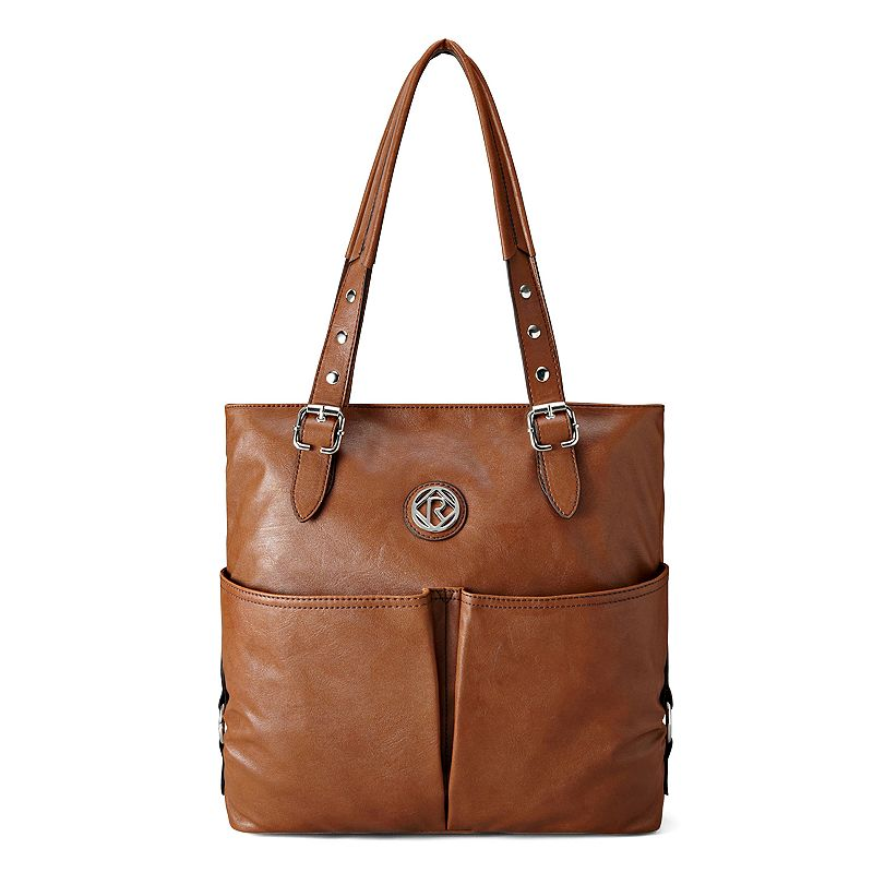 Relic Bleeker O-Ring Tote