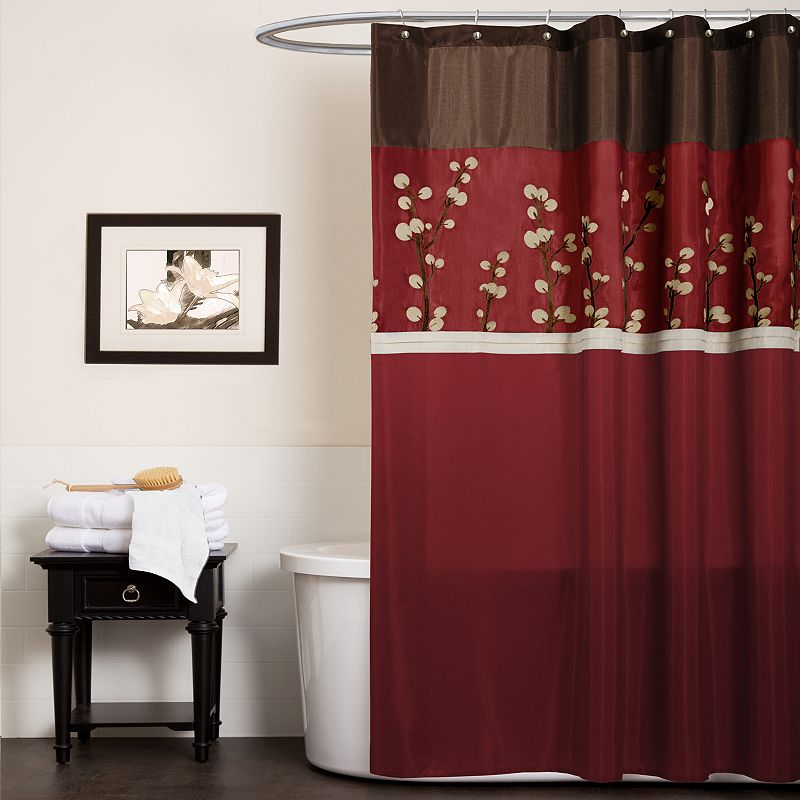 Bathroom Window Curtains Kohl 39 S