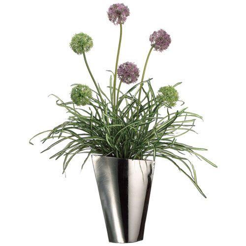 36-in. Artificial Allium Floral Arrangement