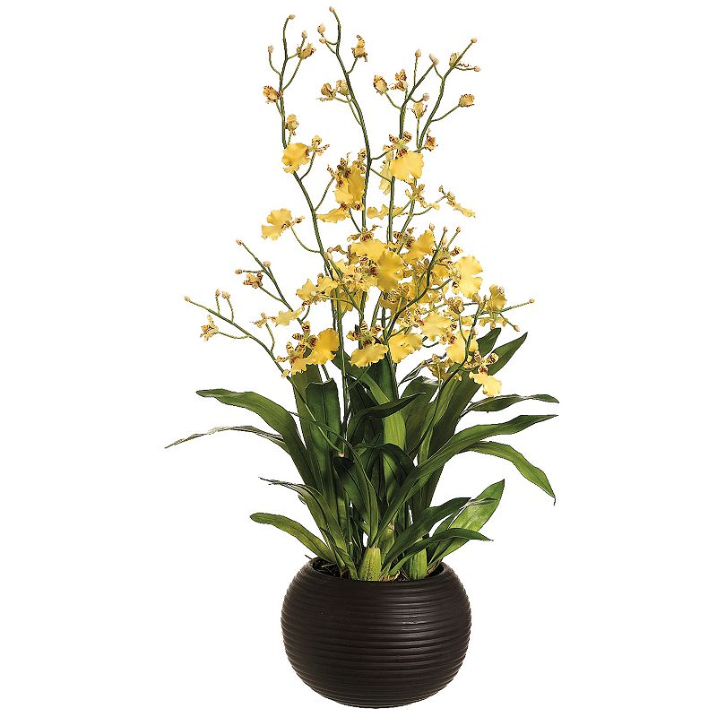 38-in. Artificial Dancing Orchid Floral Arrangement
