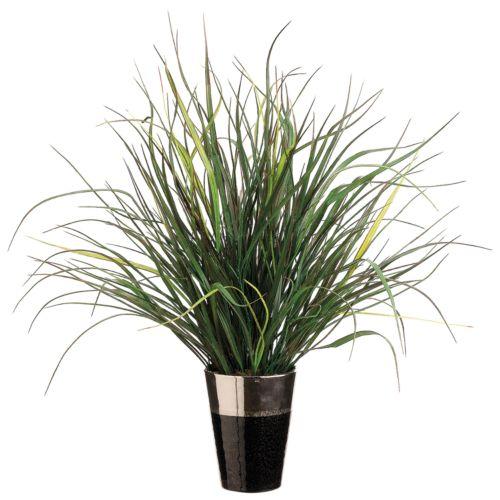 32-in. Artificial Grass Arrangement