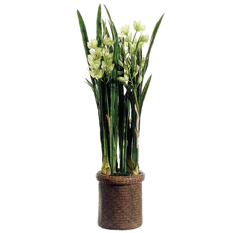 40-in. Artificial Orchid Floral Arrangement