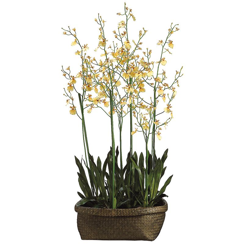 60-in. Artificial Orchid Floral Arrangement