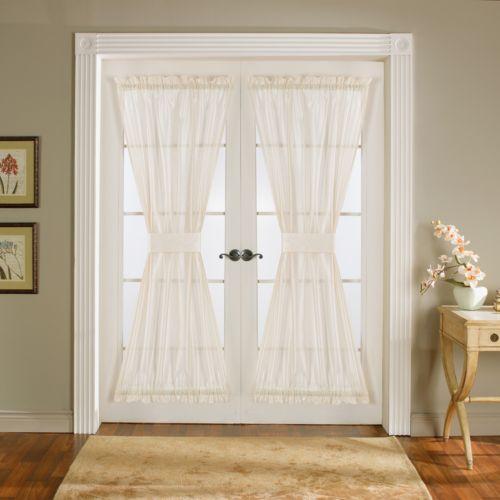 Lush Decor Sonora Door Panels - 42'' x 72''