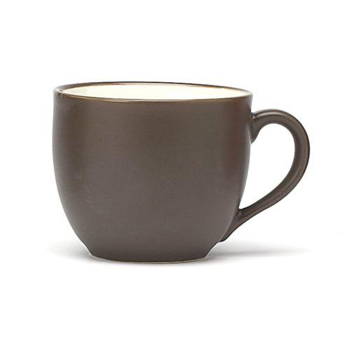 Noritake Colorwave Chocolate Teacup