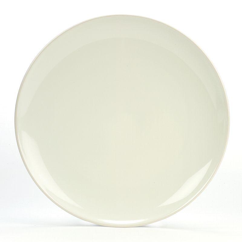 Noritake Colorwave Cream Round Platter