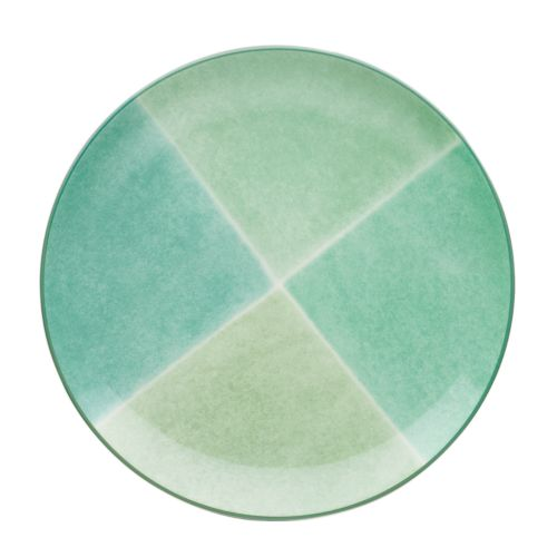 Noritake Colorwave Green Accent Plate
