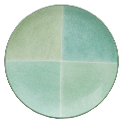 Noritake Colorwave Green Charger Plate