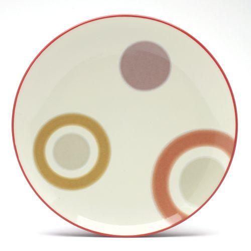 Noritake Colorwave Raspberry Radius Accent Plate