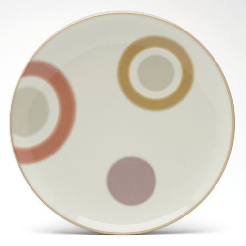 Noritake Colorwave Suede Radius Accent Plate