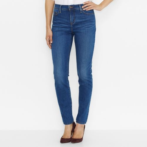 Levi's 512 Perfectly Slimming Skinny Jeans - Women's