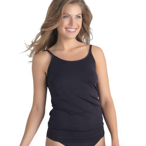 Vanity Fair Tailored Seamless Camisole 17210 - Women's
