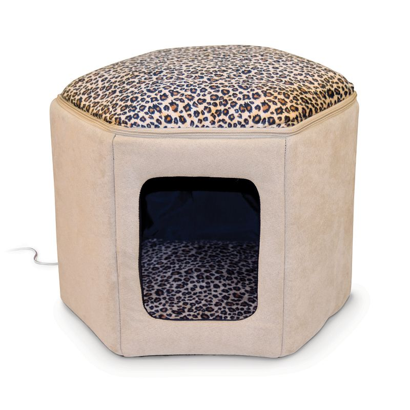 K and H Pet Thermo-Kitty Clubhouse