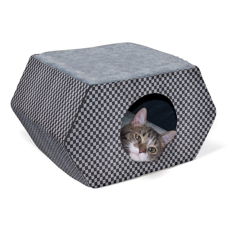 K and H Pet Kitty Hideout