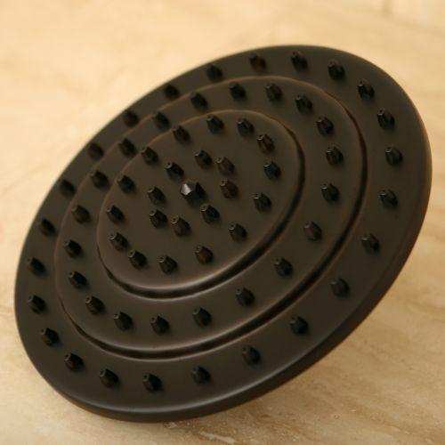 Three-Tier Showerhead
