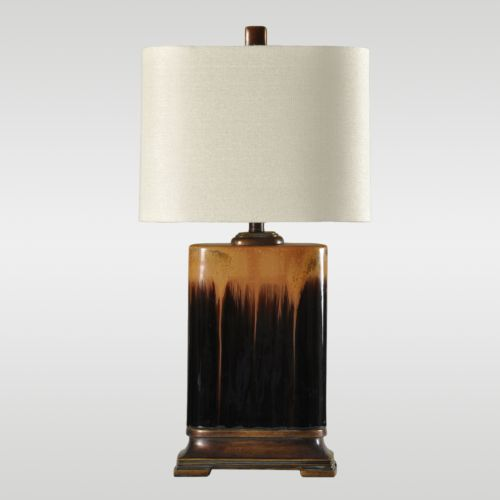 StyleCraft Boulevard Table Lamp