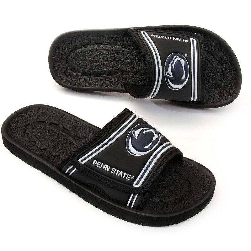 Adult Penn State Nittany Lions Slide Sandals