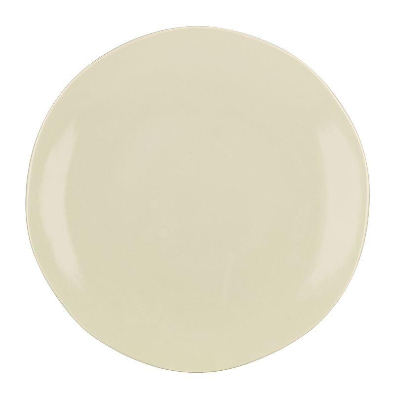 Lenox Origins Cafe Latte Serving Platter